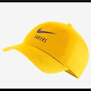 Nike x Lakers 2020 Hat